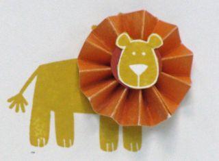 LionCloseup